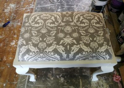 Dressing Table_Stool